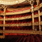 Música e espetáculos em Paris