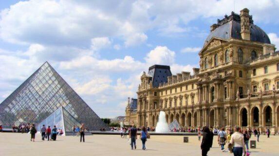 Paris arte e cultura