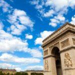 Visita de Paris