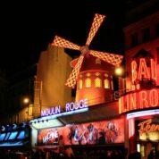 baladas e clubes em Paris