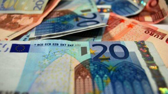 dinheiro viagem Europa