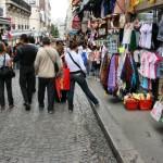 moda e lojas paris