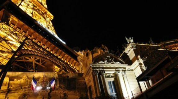 jantar às cegas em Paris