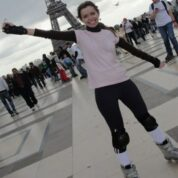 passeios de patins Paris