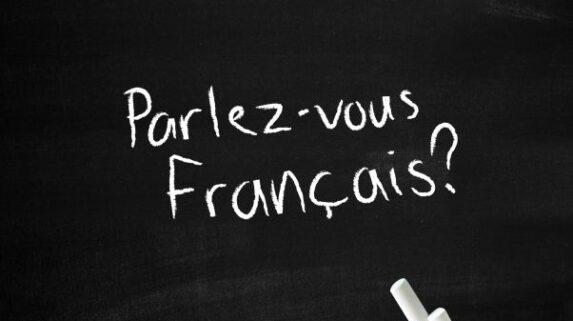 Curso de francês para Viagem IFESP