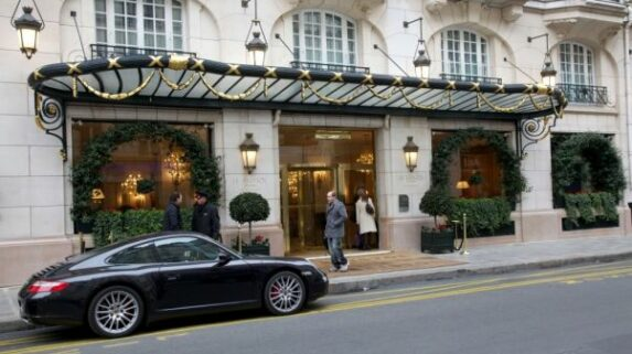 palácios Paris