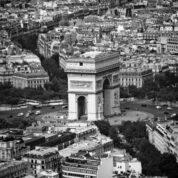 História e Moda em Paris