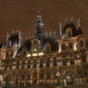 Paris e Natal