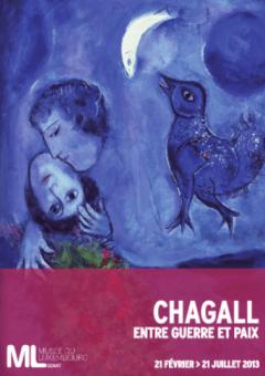Exposisao Chagall Paris