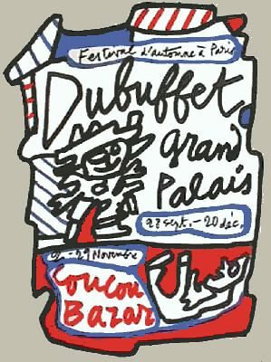 dubuffet paris