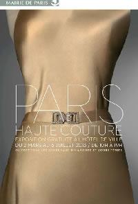 Haute couture Paris