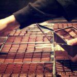 melhores lojas chocolate frança