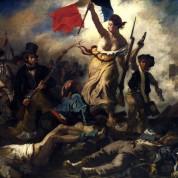 história política da França