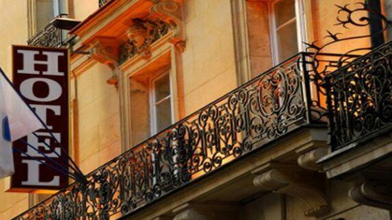 Acomodação em Paris