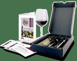 box de vinhos