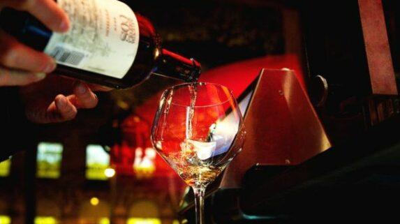 bares vinho Paris