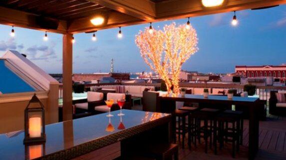 terraços Paris