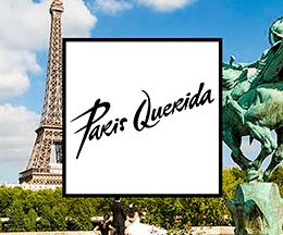 Banner Paris Querida