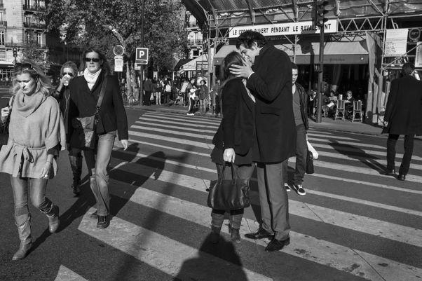 Blvd. Saint-Michel, 2011