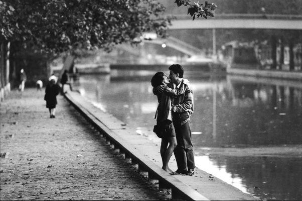 Canal Saint-Martin, 1984
