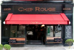 Chef-Rouge