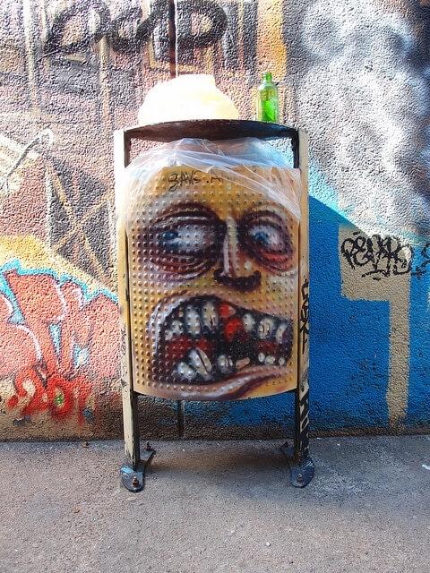 nantes street art