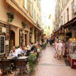 vieux Nice França