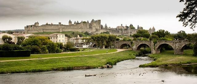 carcassonne França