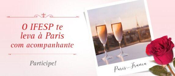 Dia dos Namorados Paris