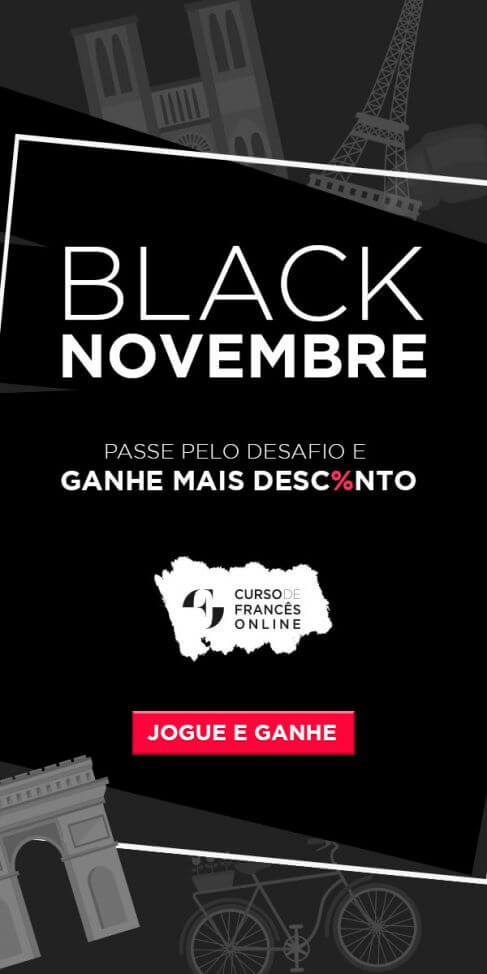 black novembre