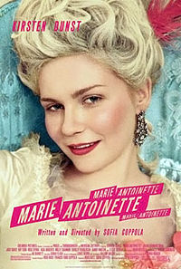 filme Maria Antonieta