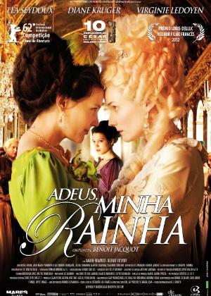 filme Adeus, Minha Rainha